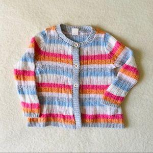 Tucker + Tate   Baby Sweater